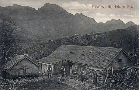 Seluner Alp