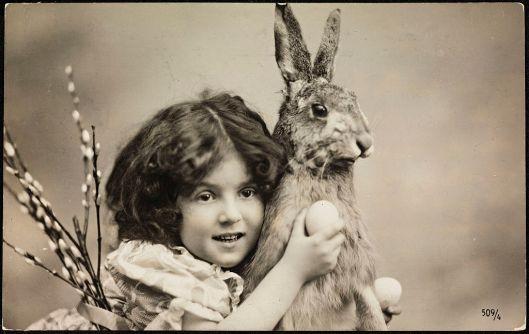 Påskekort_ca._1907_-_Easter_Card_ca._1907_(16222648623)